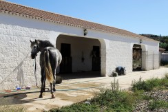 Equestrian Property / Bed & Breakfast Costa del Sol | Coin, Costa del Sol