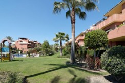 Ground floor 3 bedroom Mirador De Costalita | Cancelada, Costa Del Sol