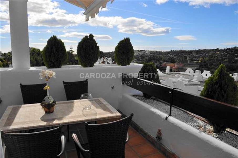 2 Beedroom Penthouse Aloha Golf Valley | Aloha Nueva Andalucia Marbella, Costa del Sol
