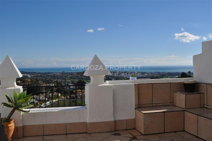 3 Bedroom Apartment Las Colinas La Heredia | Benahavis, Costa del Sol